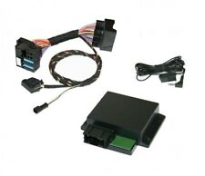 PREMIUM Bluetooth Freisprecheinrichtung MP3 RNS-E / BNS 5.0 für Audi A6 S6 4B C5