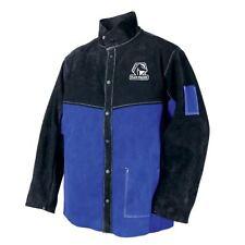 Revco Black Stallion Color Block Leather Welding Jacket