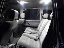 BRIGHT WHITE LED SMD INTERIOR LIGHT GLOBE INSERT TOYOTA 80 SERIES LANDCRUISER