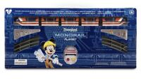 Disneyland Resort Monorail Play Set New NIB