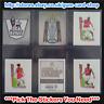 Merlin's Premier League 2007-2008 (1 to 99) *Please Select Stickers*