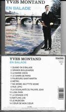 CD de musique chanson réédition