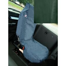 Land Rover Discovery 2 99-04 Boot Mounted Seat Green Waterproof Seat Cover New