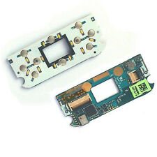 100% Genuine Sony Ericsson Xperia X1 front UI keypad pc board dome buttons keys