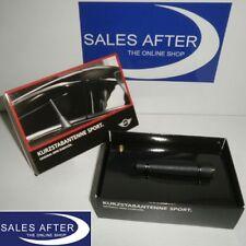 Original MINI Kurzstabantenne Sport R50 R52 R53 R55 R56 R57 R60 Dachantenne 83mm