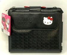 Hello Kitty KT4348B Mini Messenger Bag for iPad gen1,3  and iPad 2
