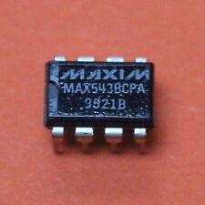 1 Pzi. MAX 543 BCPA max543 Maxim - 12 BIT Serial DAC - 1pcs.