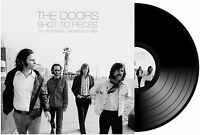 THE DOORS Shot To Pieces The Rehearsal Broadcast 1969 (2019) 2-LP NEW/SEALED