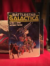 BATTLESTAR GALACTICA  1st edition, BCE Code I-41, Larson and Thurston