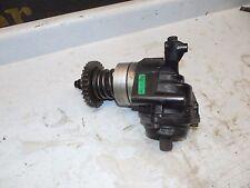 honda shadow ascot 500 vt500 side gear case cross shaft gears vt500ft 1983 1984