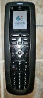 Logitech Harmony 900 Universal Remote Control Charger Dock All Work Tested As-Is