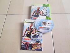 XBOX 360 - SUMMER CHALLENGE ATHLETICS TOURNAMENT - Completo e in Italiano!!!