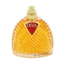 DIVA Emanuel Ungaro edp 3.3 oz / 3.4 oz Perfume Spray New tester