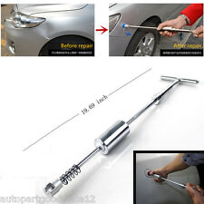 Professional Car Body Paintless Dent Removal Repair Tool Puller Slide Hammer PDR