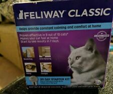 Feliway CLASSIC 30 Day Starter Kit   EXP DATE  02/01/2025