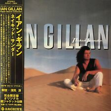 Ian Gillan - Naked Thunder(CD Paper sleeve), AIRAC-1394 / Japan
