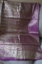 Banarasi Katan Silk  saree, Indian wedding saree