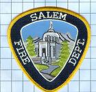 Fire Patch - Salem Fire District