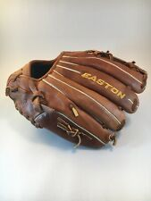 11.5 Inch Easton Core Series ECG1150 Adult Infield Baseball Glove LH Throw 9169