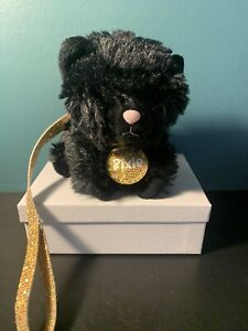 Justice Pet Shop Pixie The Black Cat Small Plush