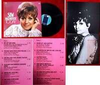 LP Siw Malmkvist: Today (Metronome MLP 15 333) D 1970