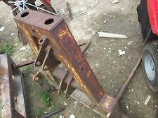More details for bale spike - 3 point linkage £280 plus vat £336