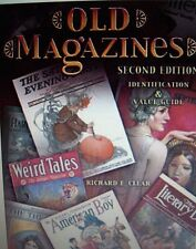 VINTAGE ANTIQUE MAGAZINES $$$ id PRICE GUIDE COLLECTORS BOOK