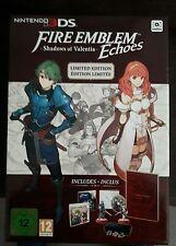 Fire Emblem Echoes - Shadows of Valentia - Edition Limitée 3DS NEUF