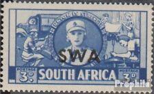 Namibië - Southwest 222 met Fold 1941 Rüstungsbilder