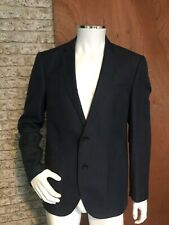 Primark - Suit Jacket - Mens - Size Medium - New - Navy Blue - Slim fit - Blazer