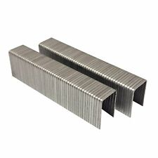 At50-12 staples T50 20 Gauge 1/2 Inch Long x 3/8 Inch Crown Galvanized Fine W