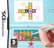 Colour Cross Nintendo DS It Import Atari