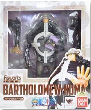 Used BANDAI Figuarts ZERO: One Piece Bartholomew Kuma PVC Painted