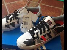 Adidas Scarpe Limited Edition Firmate Marc Gonzales, Num 46. Nuove Con Scatola