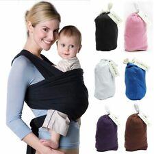 Babytragetuch Kindertragetuch Tragetuch Bauchtrage Sling Babytrage bis 25kg DE