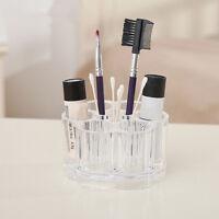 Cosmetic Storage Display Rack Makeup Holder Jewelry Box Lipstick Stand Case