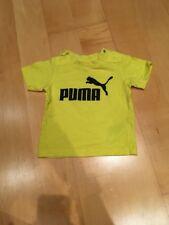 Baby Jungen Tshirt Borussia Dortmund BVB Puma Größe 68