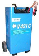 Batterieladegerät Güde V 421C , KFZ Start-Ladegerät, Batterielader f. PKW LKW