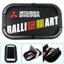 Car Magic Anti-Slip Dashboard Sticky Pad Non slip Mat Holder Cell Phone Ralliart