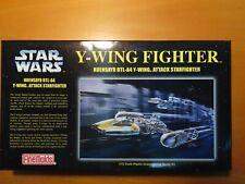 Fine Molds 1/72 Star Wars Y-wing Fighter (SW-8)
