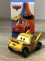 DISNEY PIXAR CARS DIE CAST MINI RACERS TACO BLIND BOX #20