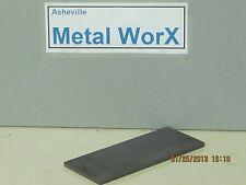 "1/8"" X 4""  Steel Flat Bar / Plate   CRS      1 PC 12 "" LONG"