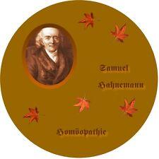 SAMUEL HAHNEMANN E-BOOKS