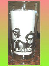 THE BLUES BROTHERS PINT SIZE BEER GLASS John Belushi, Dan Aykroyd