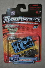 TRANSFORMERS ARMORHIDE TANK COMBINERS BRUTICUS RUINATION ROBOTS IN DISGUISE MOSC