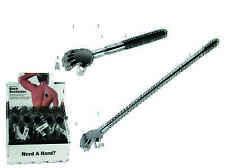 70 cm a scomparsa a Mano Gratta Schiena Artiglio allungabile in metallo sulla tasca telescopico