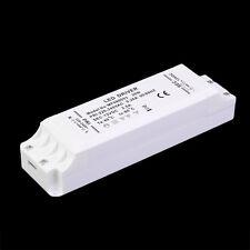 12V DC LED Supply Driver Transformer 30W for LED Lighting Strip Lights MC