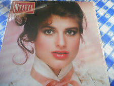 Sylvia Self Titled Sealed Vinyl LP