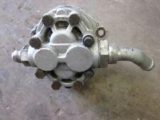 Hydramac Hydra Mac 8 C 8C Skid Steer Loader Hydraulic Pump
