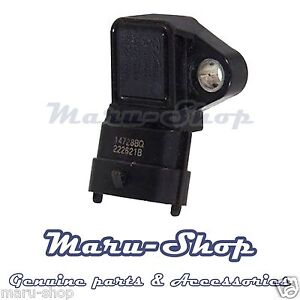 Manifold Absolute Pressure/MAP Sensor for 12+ Kia Soul 2.0L